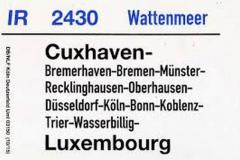 CUX-LUX